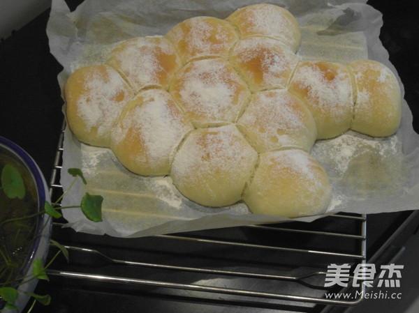 圣诞树面包怎么炒