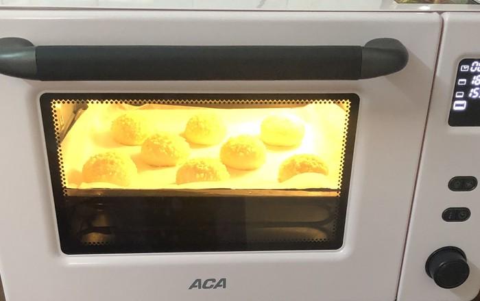 橙香酥粒面包的做法大全