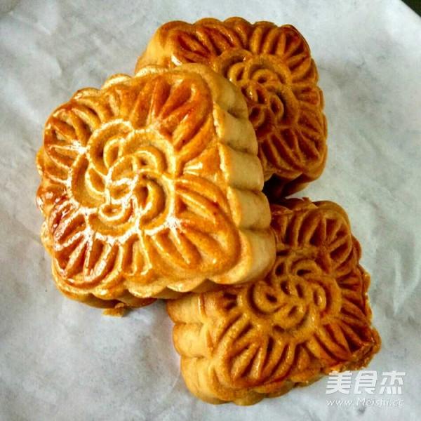 五仁月饼怎么煮
