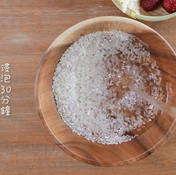 食美粥|滋补润燥粥的做法大全