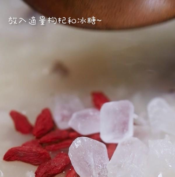 食美粥|滋补润燥粥的家常做法