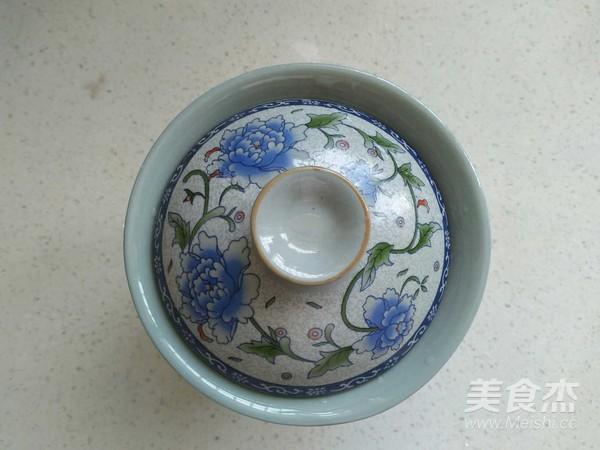 红枣枸杞茶的简单做法