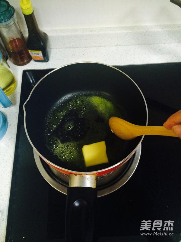 混合坚果牛轧糖的做法大全