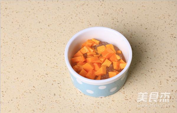 芒果椰浆西米露怎么炒