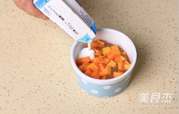 芒果椰浆西米露怎么煮
