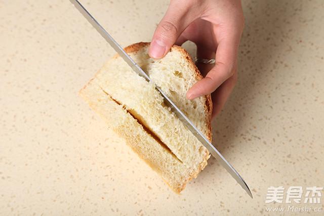 火到不行的奶酪包怎样炒