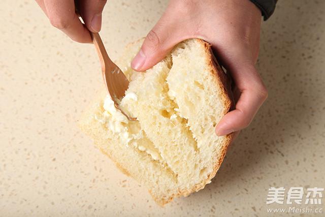 火到不行的奶酪包怎样煮