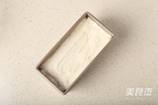 砂蛋糕怎么做