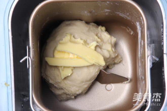迷你椰蓉面包卷怎么煮