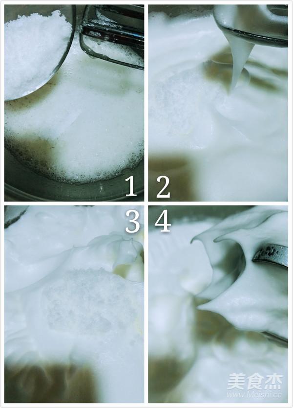 梅之花语蛋糕——第二届烘焙大赛获奖作品的简单做法