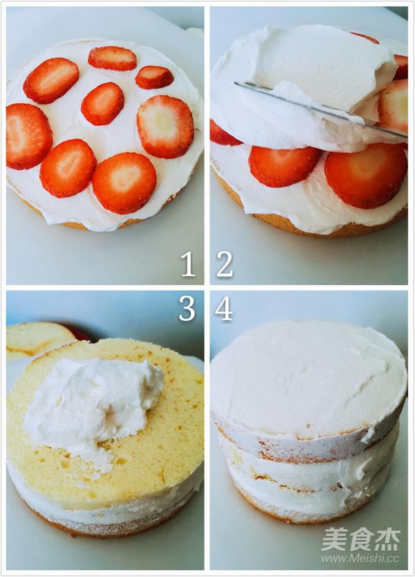 梅之花语蛋糕——第二届烘焙大赛获奖作品怎样做