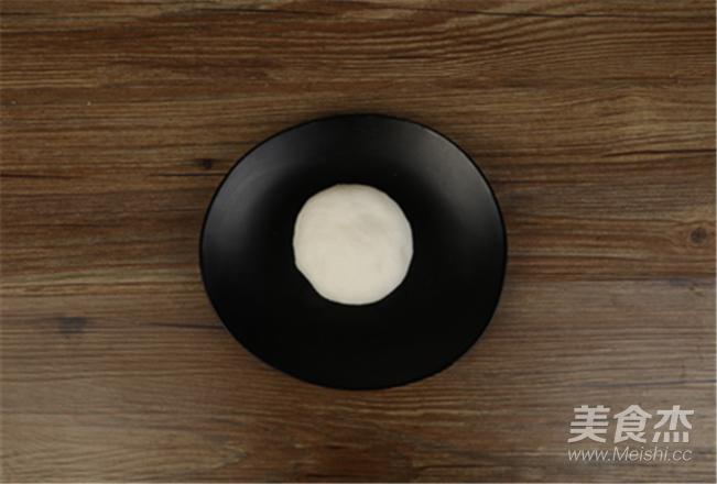 清爽口感~冰淇淋月饼的步骤