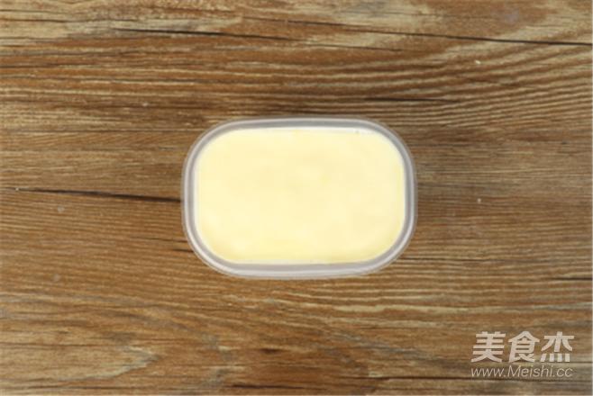 清凉爽口的~冰淇淋千层盒子的步骤