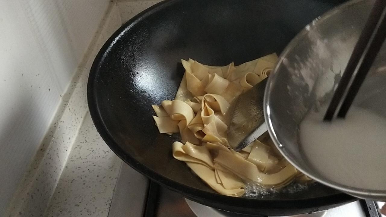 尖椒干豆腐怎么炒