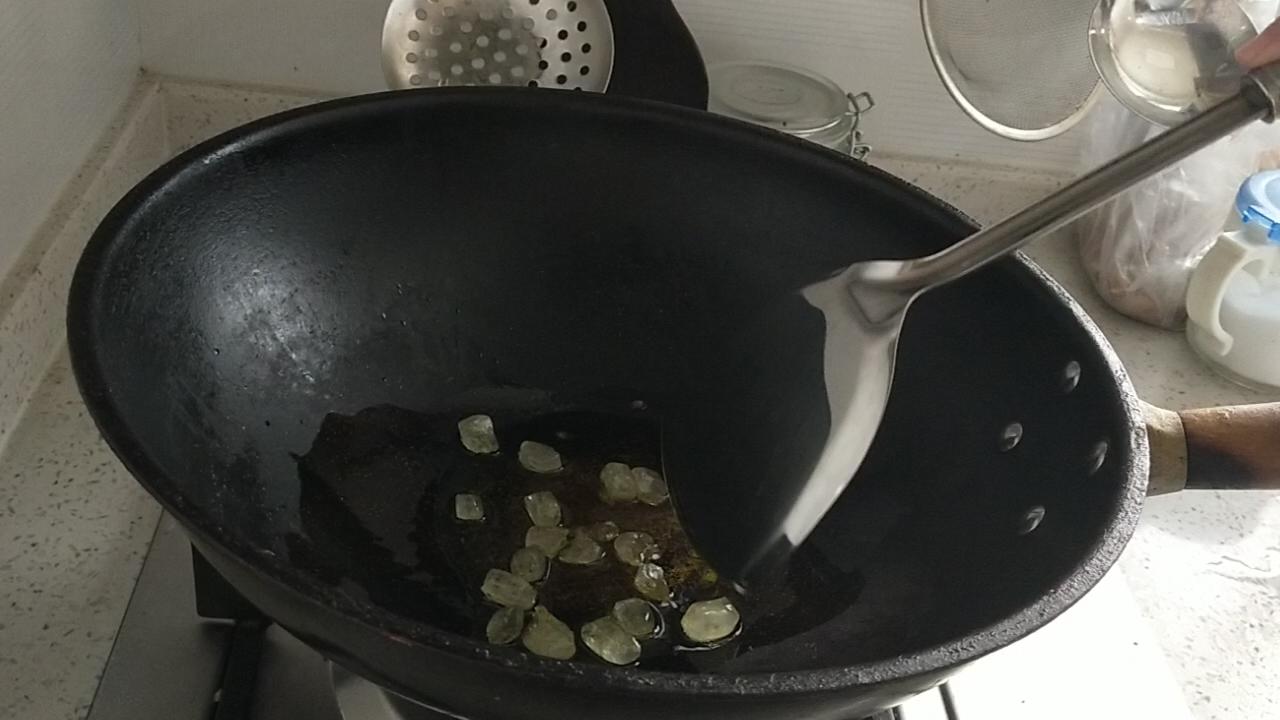 新手小白也可以搞定的番茄牛腩锅的家常做法