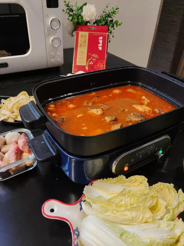 新手小白也可以搞定的番茄牛腩锅怎么炖