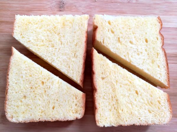 口袋三明治怎样炖