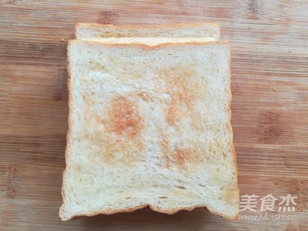 百变大眼怪三明治怎么煸