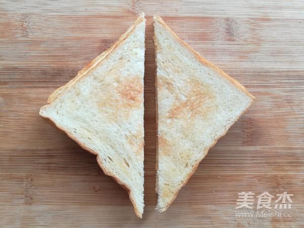 百变大眼怪三明治怎样煸