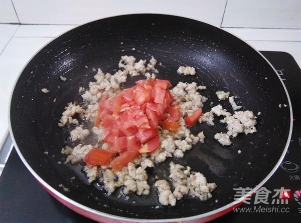 茄汁桂林米粉怎么吃