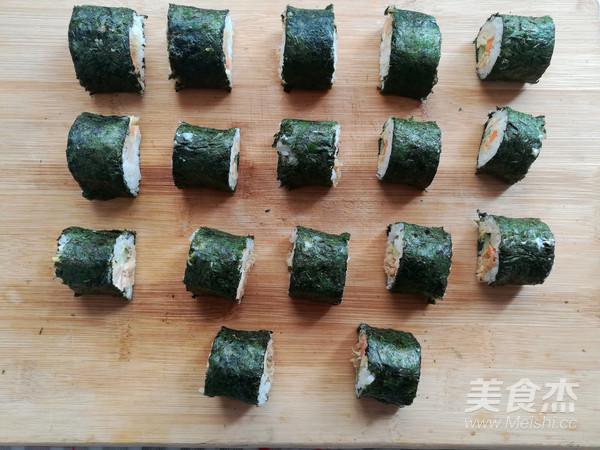 金顶寿司怎样煸