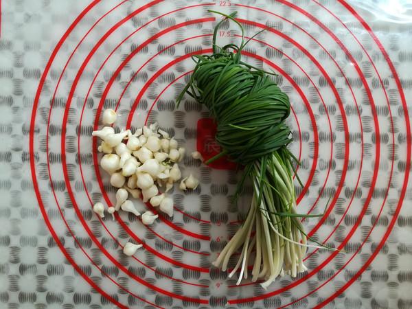油炸糯米肉丸子的简单做法