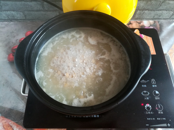 红油米粉怎么煸