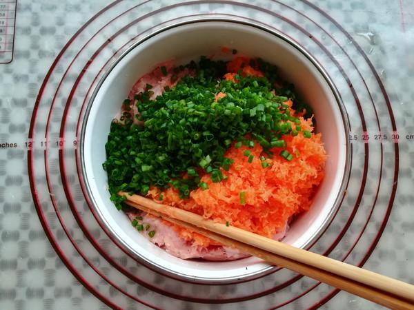 酿油豆腐——团团圆圆怎么做