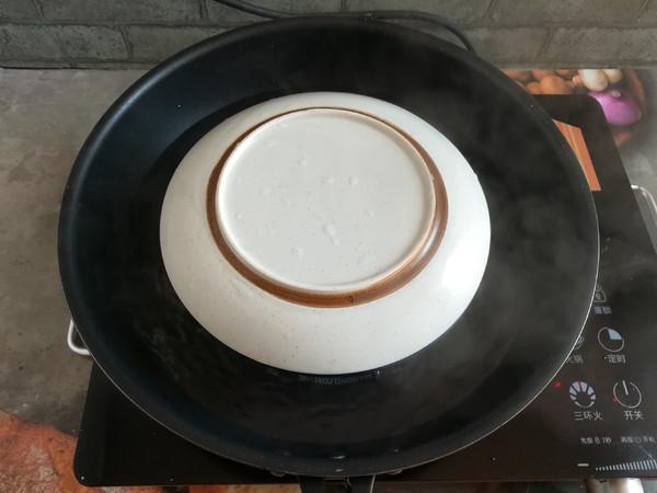 酿油豆腐——团团圆圆的制作方法