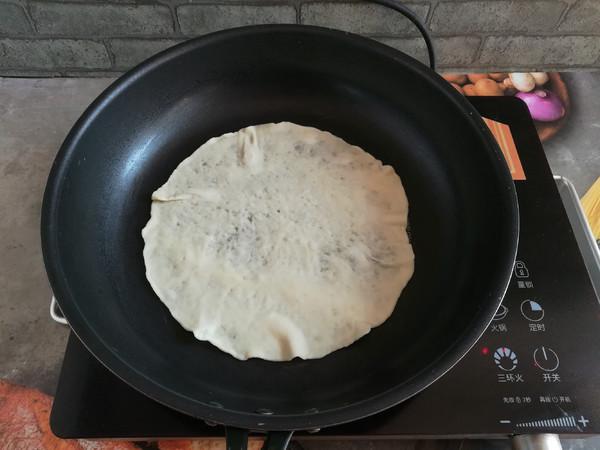 墨西哥鸡肉卷的制作方法