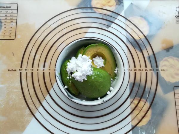 牛油果黄瓜卷的简单做法