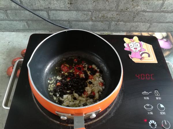 豆豉蒸酥鱼怎么做