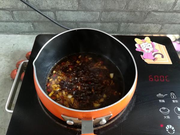 豆豉蒸酥鱼怎么炒