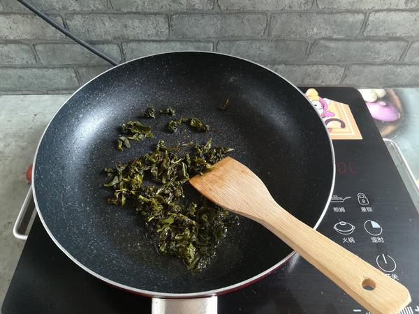 茶香四季豆怎么煮