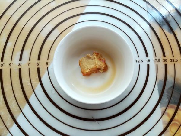 腐乳蒜蓉空心菜的简单做法
