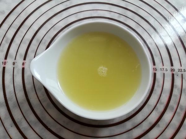 转化糖浆(广式月饼专用)的简单做法