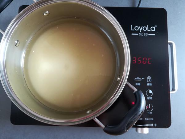 转化糖浆(广式月饼专用)怎么做