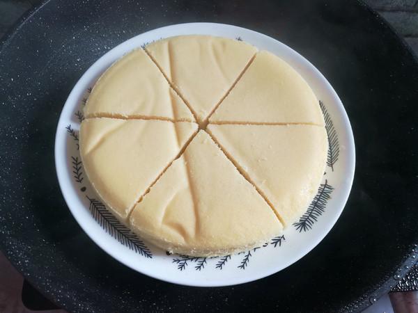 小米糕的做法图解