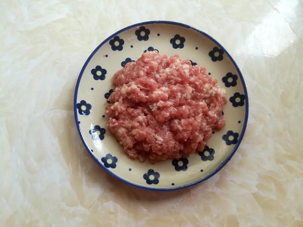 榨菜肉末蒸豆腐怎么吃