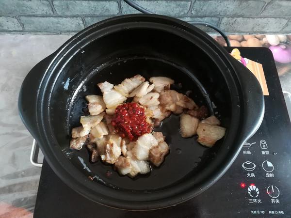 川味回锅肉怎样做