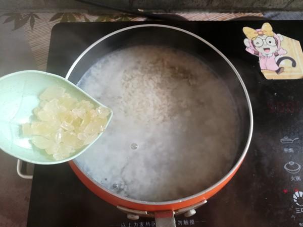 桂圆甜酒蛋花汤怎么吃