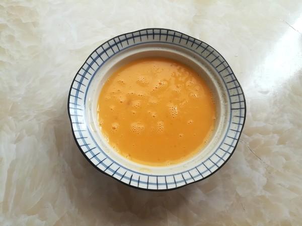 鸡蛋炒青豆的家常做法