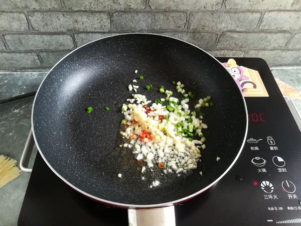 酸豆角肉沫怎么吃