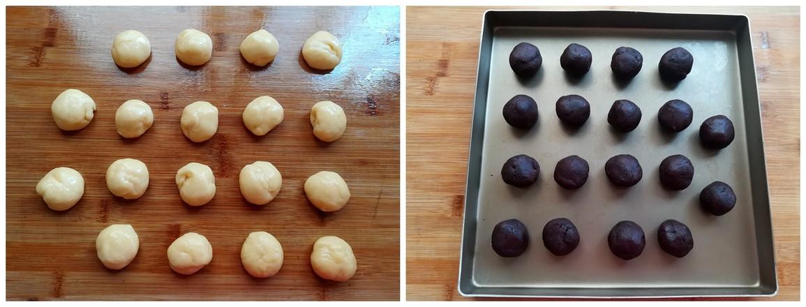 仙豆糕的简单做法