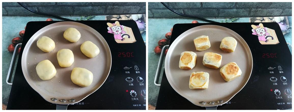 仙豆糕怎么做