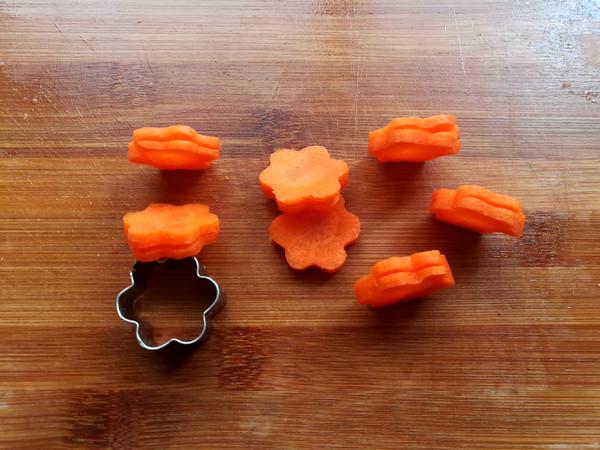 香肠饭团福袋的做法图解