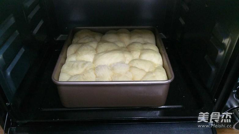 老式面包-面包机+烤箱版怎样炖