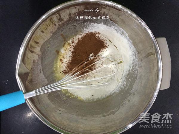 蛋糕火美人—火龙果蛋糕卷的简单做法