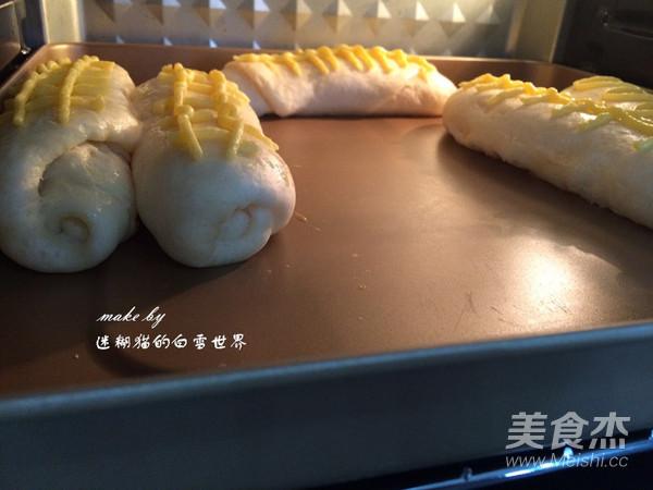 奶酥面包怎样煮