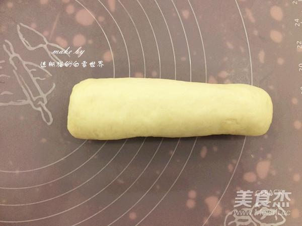 黄金吐司卷怎么吃